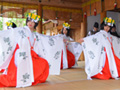 入登山神社 例祭