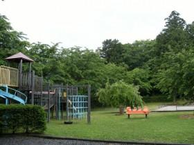 吉岡城址公園