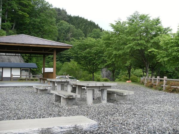 新井展望公園