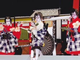 下條歌舞伎2012