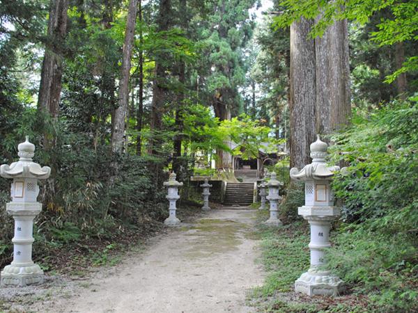 大山田神社